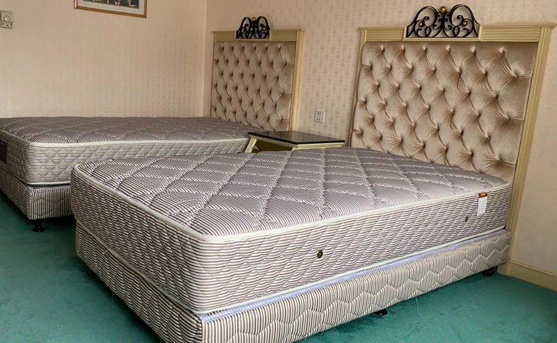 二手公寓床垫家私 1.2米