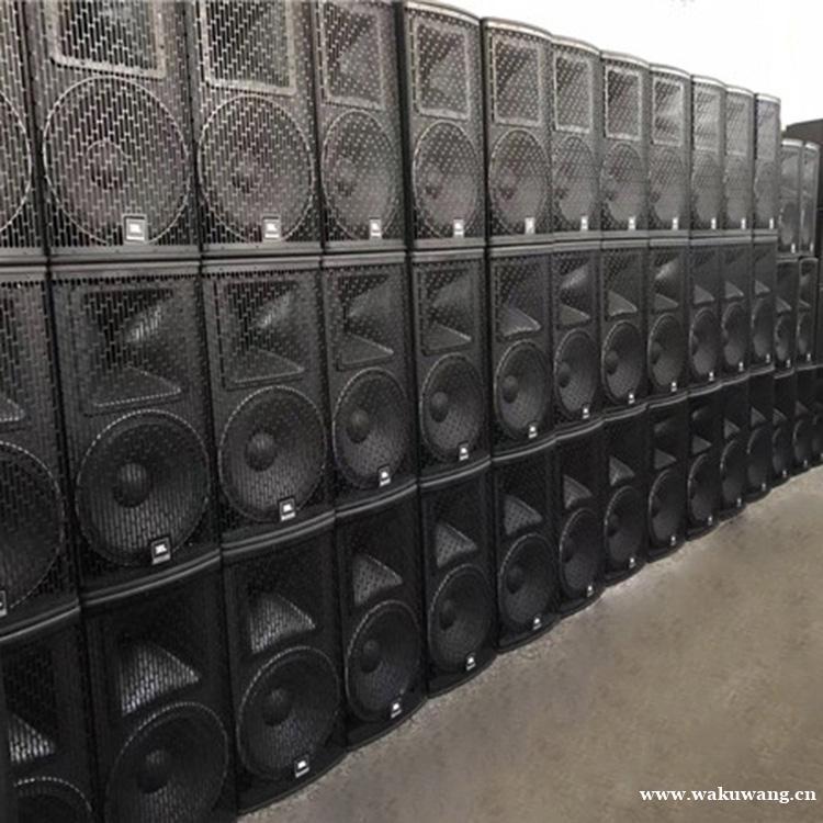 高价回收KTV酒吧 二手音响设备回收公司