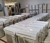 批量回收二手空调 高价回收中央空调
