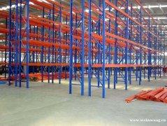 仓库货架回收 面向全国高价回收仓储货架