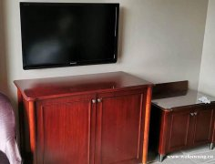 大中型酒店宾馆回收 客房家具电器回收