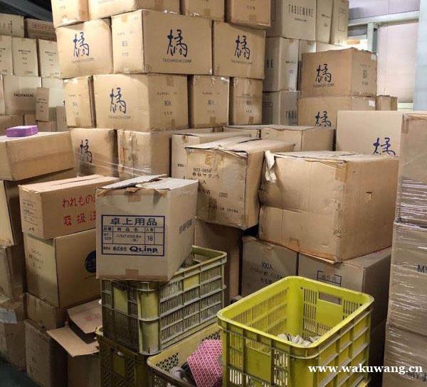 深圳本地库存积压二手回收公司