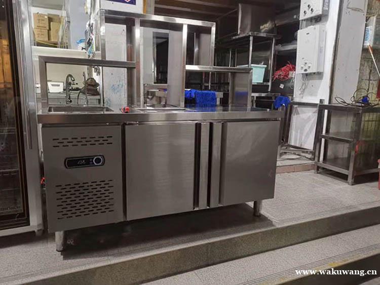 宝安区专业回收二手厨具餐具桌椅电器