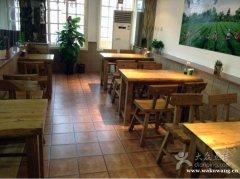 松岗上门回收二手厨具厨房设备餐厅桌椅