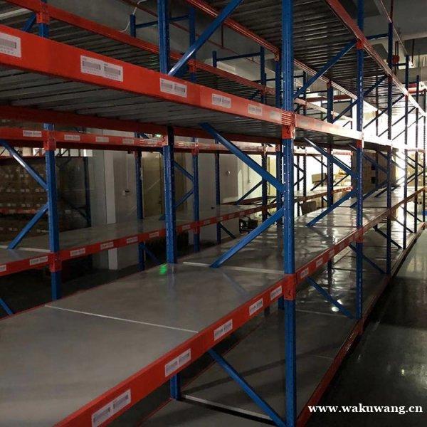 附近回收货架 深圳东莞惠州二手货架回收